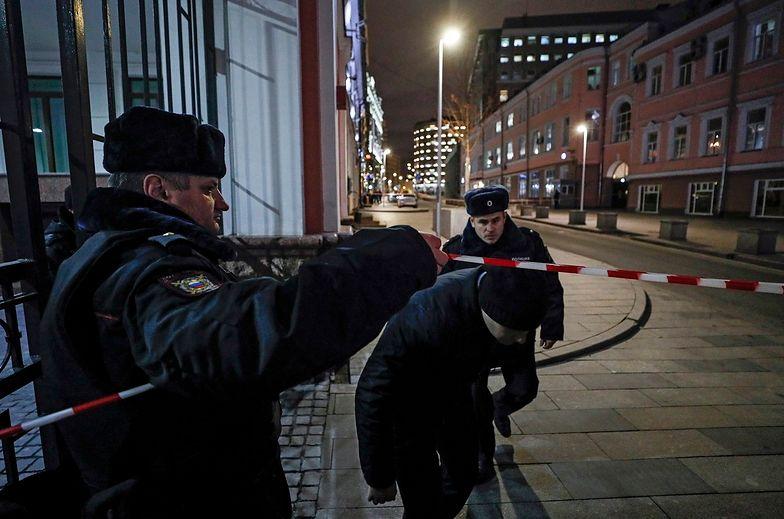 Rosja. Horror w Moskwie. Matka napastnika ujawniła wstrząsające fakty