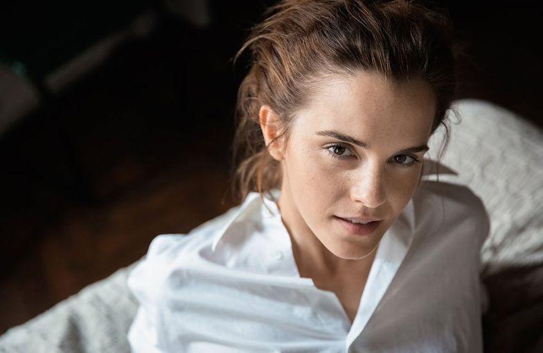 Emma Watson przyznała się do wstydliwego nawyku. Zapłaciła za...