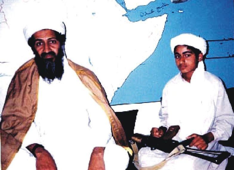 osama bin laden hamza bin laden al-kaida