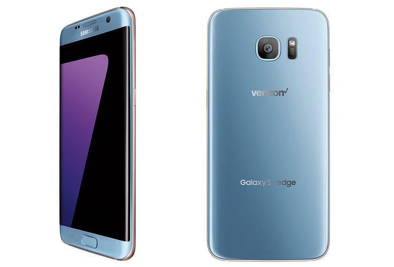 Niebieski Samsung już w Polsce. Sprawdź, gdzie kupić