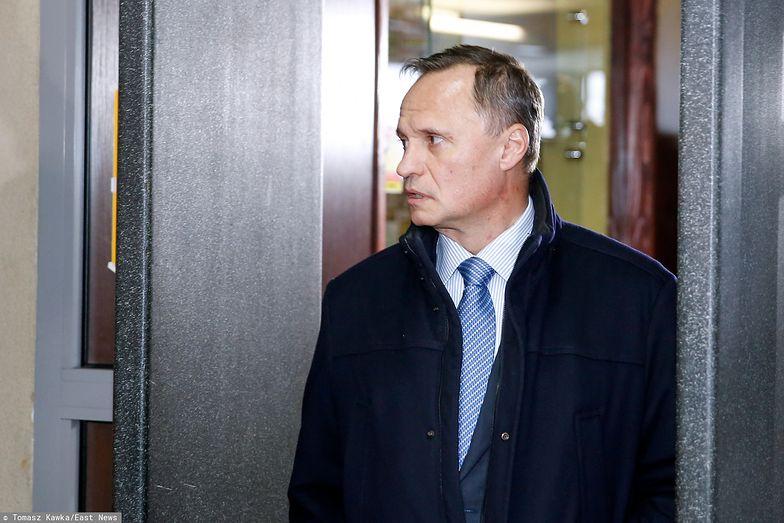 Prokuratura zajmuje się bankiem Czarneckiego. W tle ryzykowne inwestycje