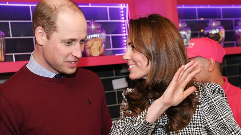 Książę William NIE CHCE czwartego dziecka. Wygadała się... księżna Kate!