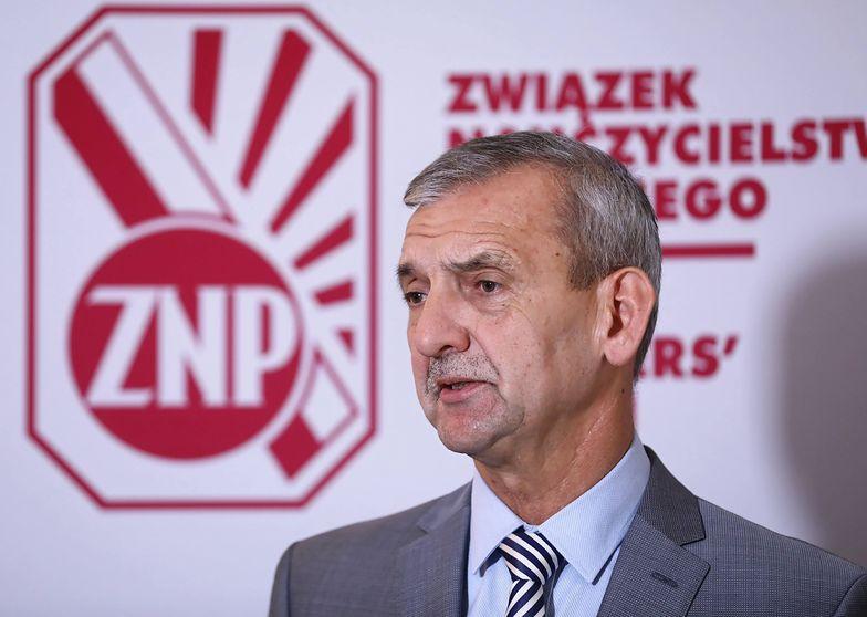 Zarząd główny ZNP zdecydował o dalszej formie protestu nauczycieli