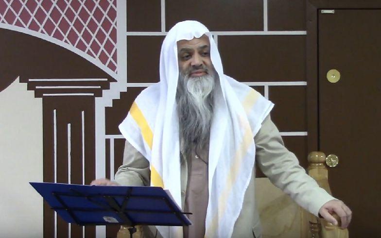 Kanada. Mocne słowa muzułmańskiego duchownego o Bożym Narodzeniu