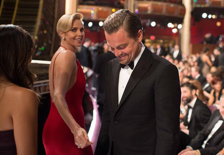 """Leonardo Di Caprio zamykał usta pracownikom. """"Seks i przemoc w procesie twórczym"""""""