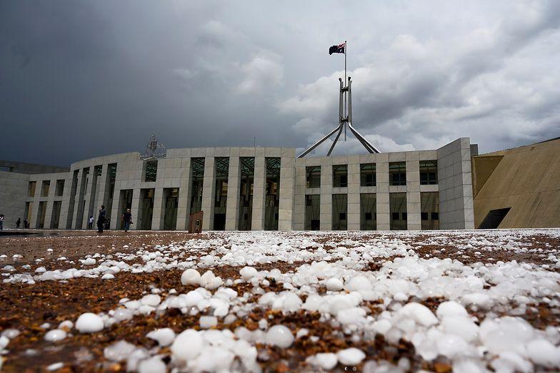 Nowy kataklizm pogodowy uderzył w Australii