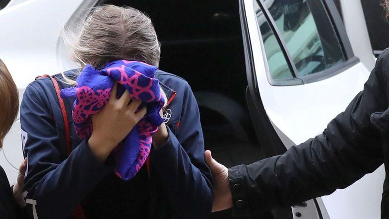 Miało ją zgwałcić 12 Izraelczyków. Kobieta uznana winną