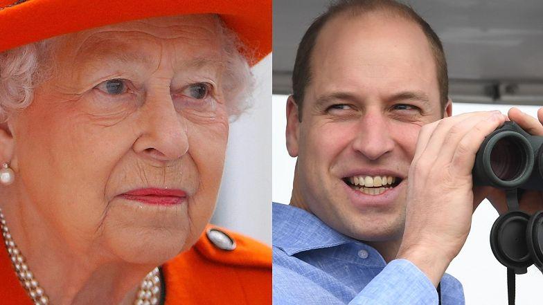 Królowa Elżbieta II zamierza abdykować?