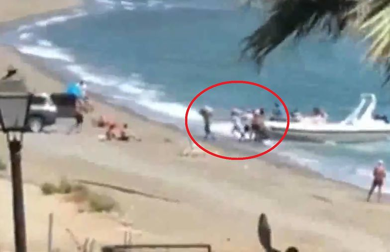 costa del sol hiszpania narkotyki