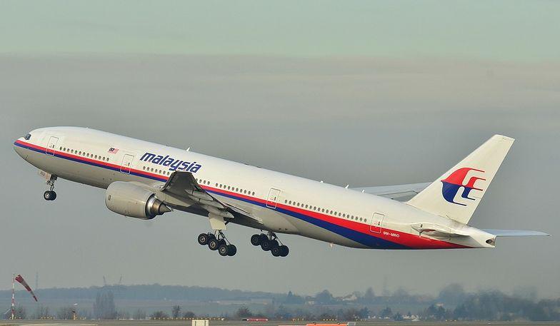 Zaginięcie samolotu boeing MH370. Szokujące wyjaśnienie