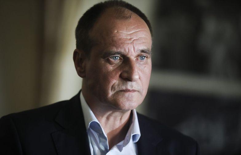 Paweł Kukiz i PSL. Polacy wypowiedzieli się o ich wspólnym starcie w wyborach [BADANIE]