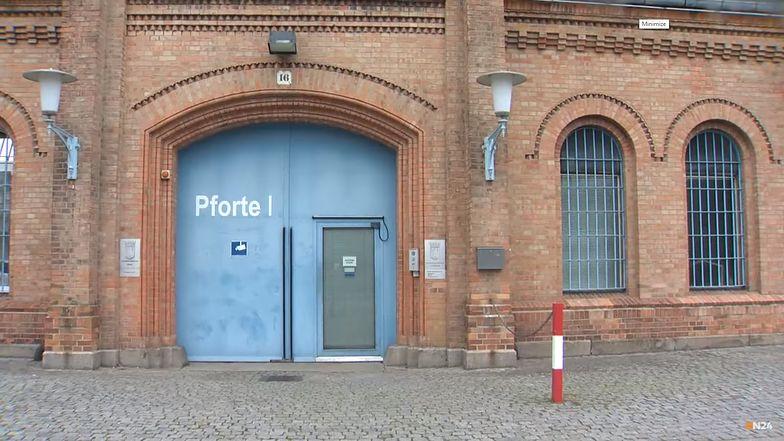 Kolejni więźniowie im uciekli. Berliński zakład karny stał się przedmiotem kpin