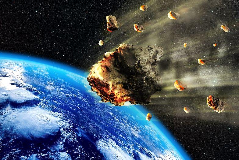 13 tys. lat temu ludzie przeżyli apokalipsę. Spłonęło 10 proc. świata