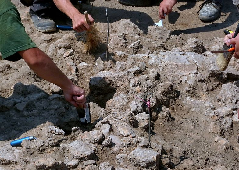 """Sukces polskich archeologów. """"Anomalia"""" w starożytnym świecie"""