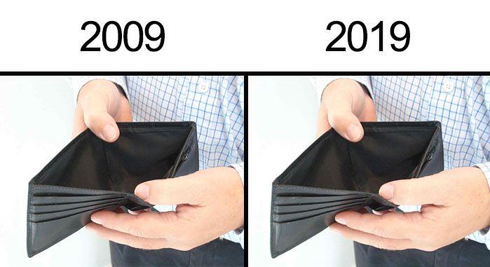 Pewne rzeczy się nie zmieniają