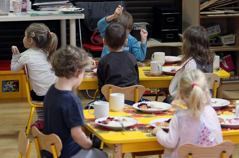 Nauczyciele przedszkolni są najbardziej poszukiwaną kadrą pedagogiczną.