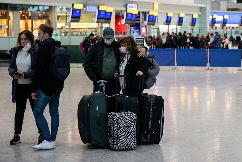 Koronawirus. Wielka Brytania przewiduje, do kiedy potrwa pandemia