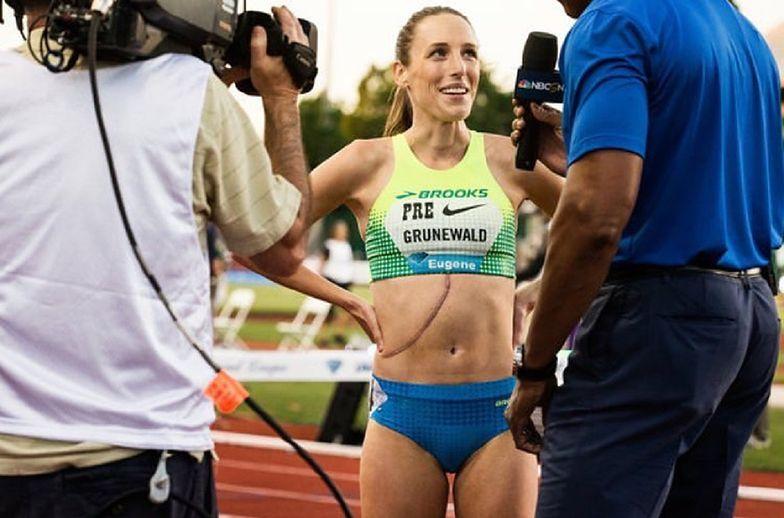 Nie żyje biegaczka Gabriele Grunewald. Miała 32 lata