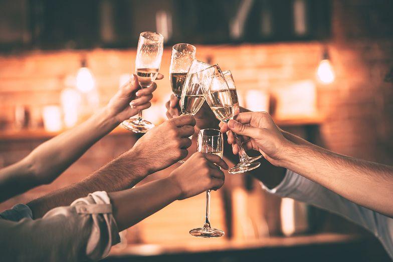 Alkohol chroni przed cukrzycą. Jednak nie każdy
