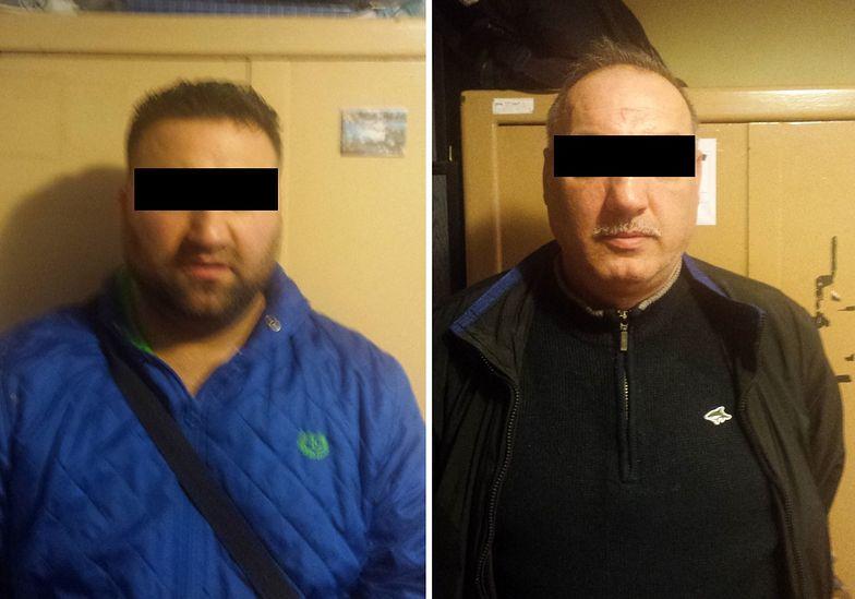 Zatrzymani Polacy byli szefami międzynarodowego gangu
