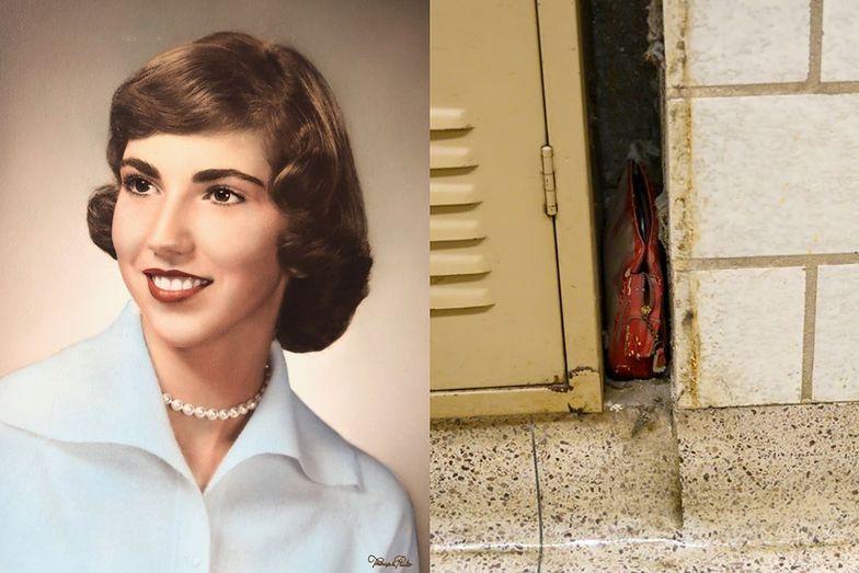 USA. W szkole odnaleziono torebkę sprzed 60 lat. To, co było w środku, zaskoczyło wszystkich