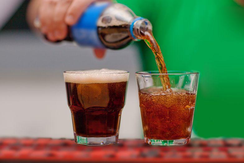 Ważna decyzja Pepsi. Bąbelki do napoju będzie dostarczać polska firma