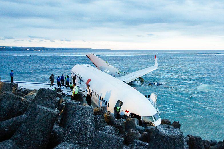 Fałszywe zdjęcia z katastrofy JT610 plenią się w sieci. Nie wierz im