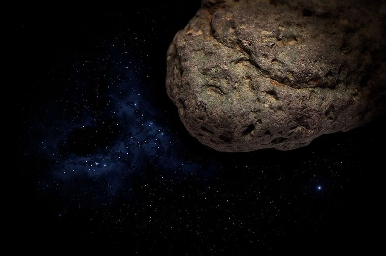 NASA chce sprowadzić na ziemię asteroidę wartą niewyobrażalne pieniądze