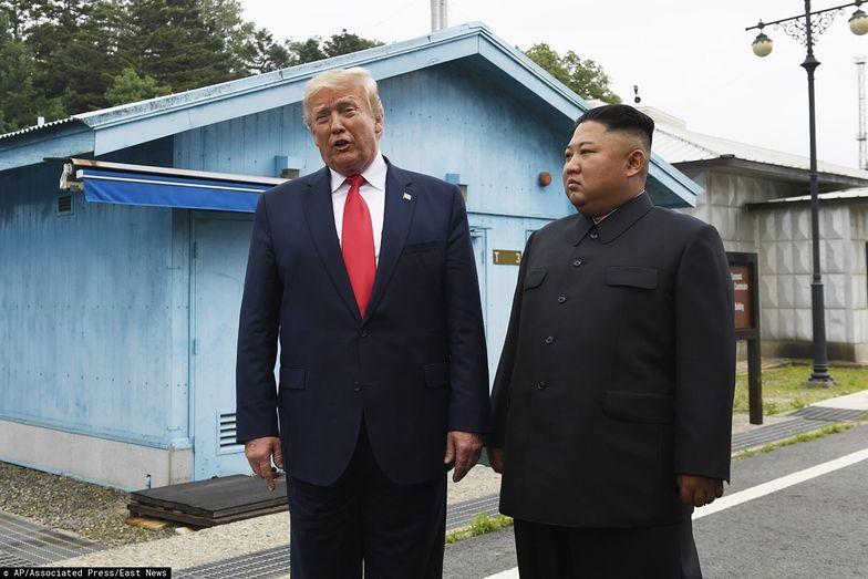 Korea Północna. Kim Dzong Un wylał kubeł zimnej wody na Donalda Trumpa