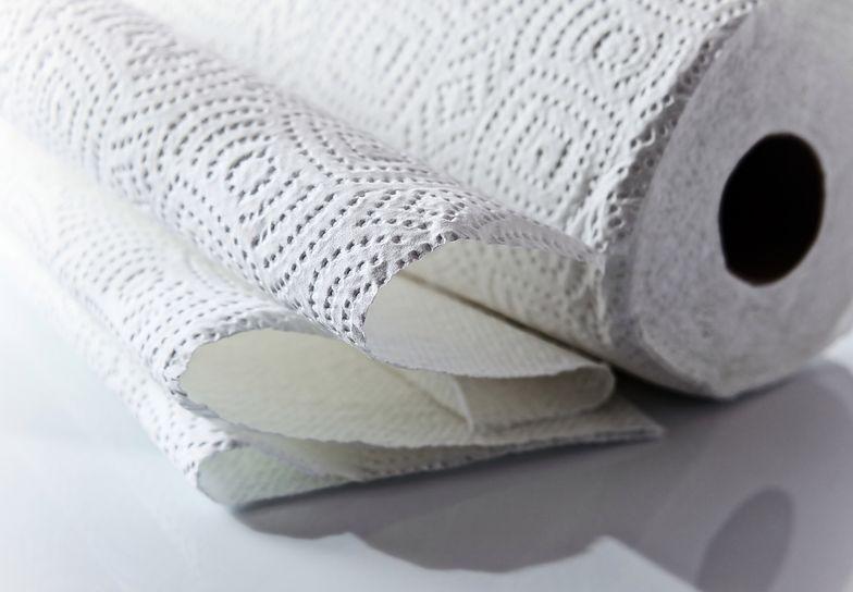 Ręcznik papierowy przyda ci się w wielu niespodziewanych sytuacjach