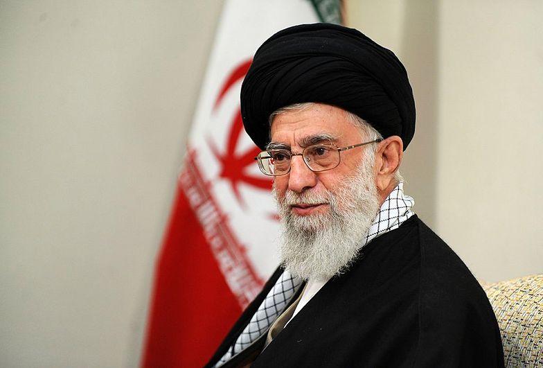 Iran grozi atakiem na Izrael i Dubaj