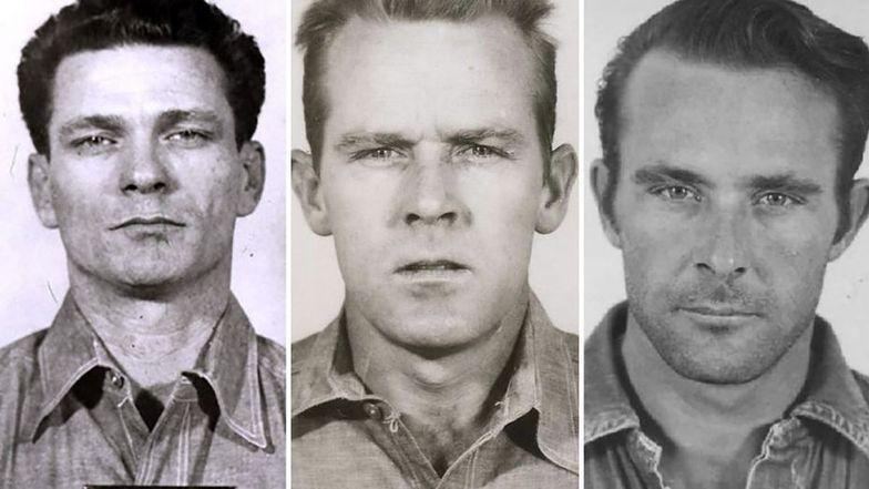 Przez lata szukali ich zwłok. Dostali list, że ucieczka z Alcatraz się udała