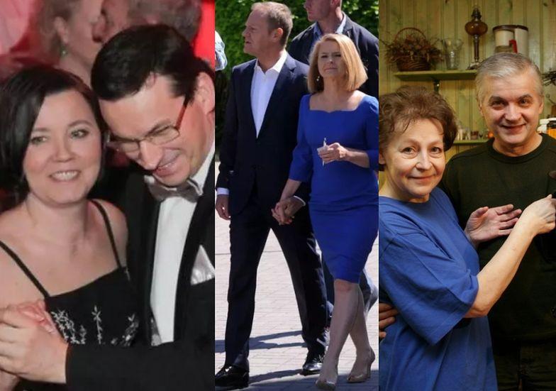 Tak wyglądają żony polskich premierów