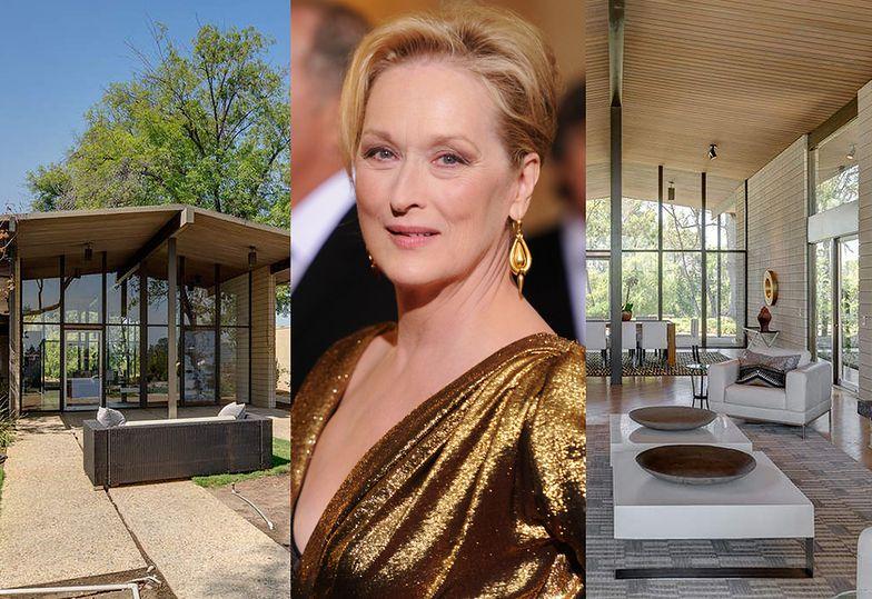 Meryl Streep i Dom Gummer kupili parterową willę w Pasadenie