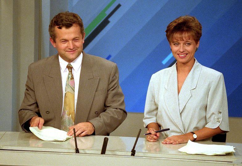 Jola Pieńkowska skończyła... 52 lata!