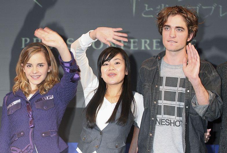 """Promocja """"Harry'ego Pottera"""" w Tokio, 2008"""