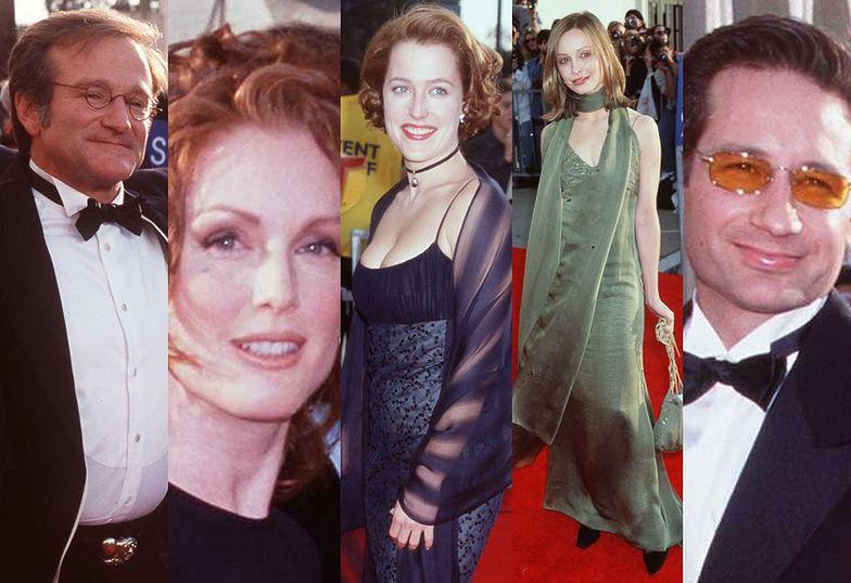 Gala SAG Awards w 1998 roku