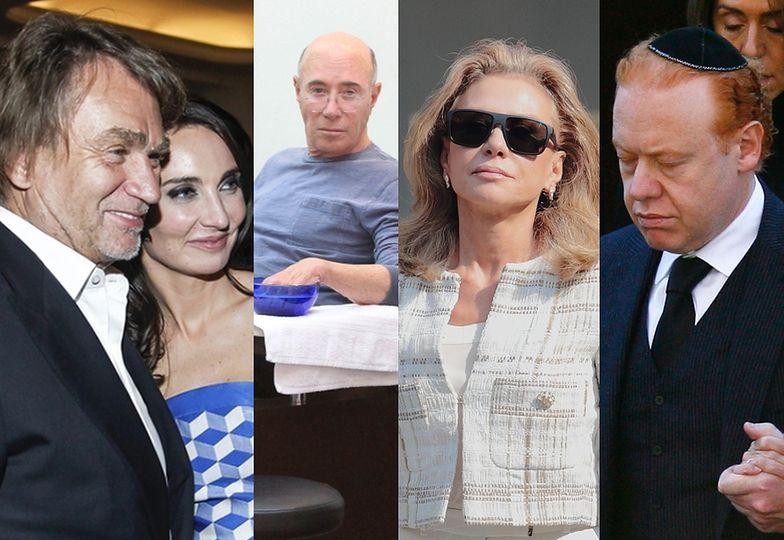 Tak wyglądają najbogatsi milionerzy polskiego pochodzenia
