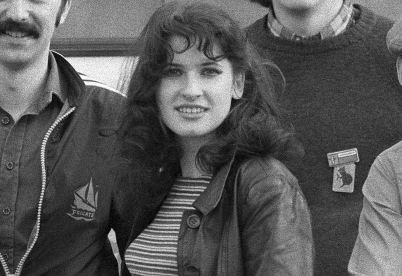 Beata Kozidrak urodziła się w 1960 roku w Lublinie