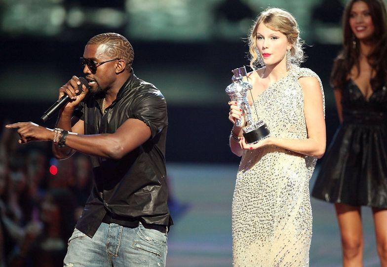 Kanye West, nemezis