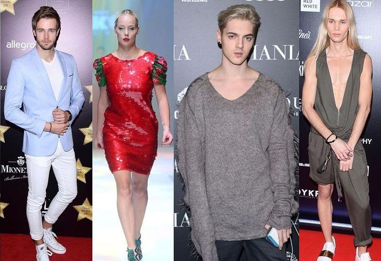 Uczestnicy Top Model