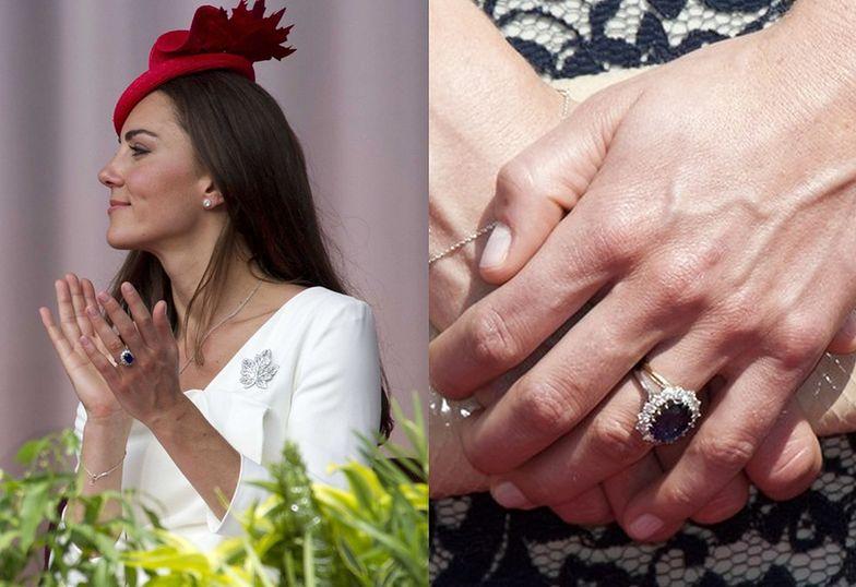 Kate Middleton - 500 000 $