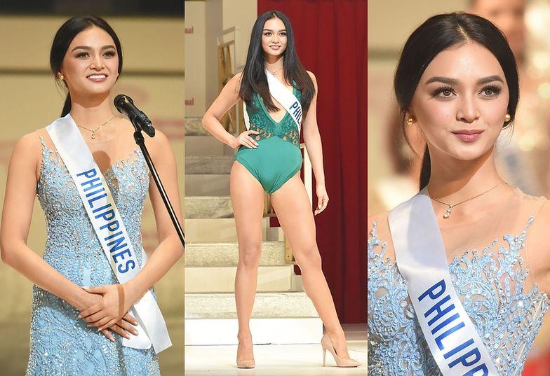 Kylie Verzosa - Miss International 2016