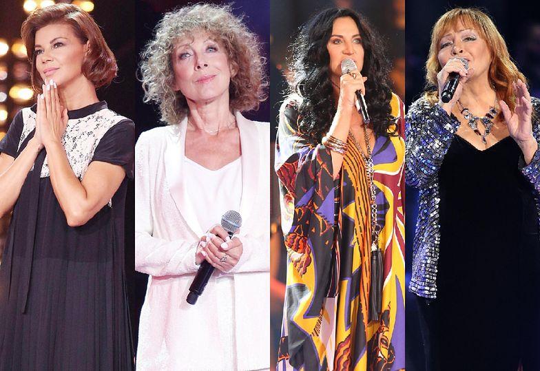 """Gwiazdy na koncercie """"Tribute to Wodecki"""""""