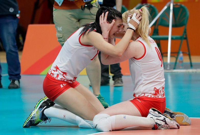 Milena Rasic i Brankica Mihajlovic - Serbia