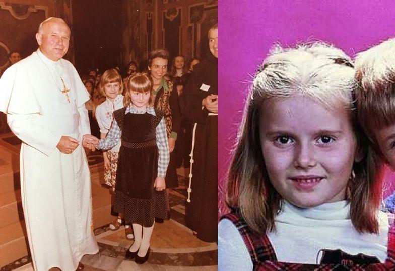 Hanna Lis dzieciństwo spędziła w Rzymie