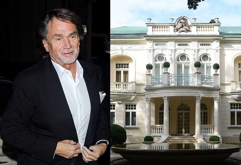 Zobaczcie co zostawił w spadku najbogatszy człowiek w Polsce, Jan Kulczyk