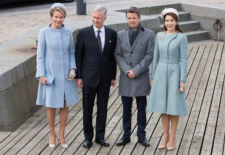 Królowa Matylda czy księżna Mary?
