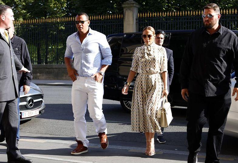 Lopez i Rodriguez w Paryżu