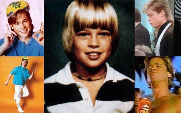 Brad Pitt SKOŃCZYŁ 50 LAT!